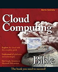 The complete reference guide to the hot technology of cloud computing Its potential for lowering IT costs makes cloud computing a major force for both IT vendors and users; it is expected to gain momentum rapidly with the launch of Office Web...