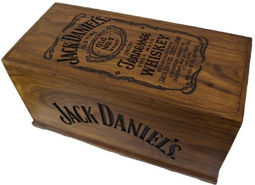 Raritat Truhe Schatzkiste Jack Daniels Holz 103cm 8 Amazon De