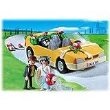 Playmobil 4307 - Coche de recién casados