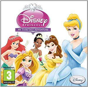 Disney Princess: My Fairytale Adventure  [Importación inglesa]