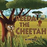 Freeda the Cheetah