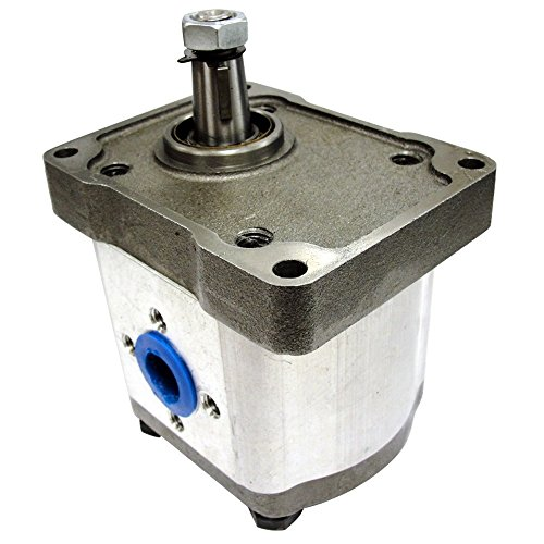 TX11234-HYD One New Hydraulic Pump Made to Fit Long Tractor Models 260C 310 310C 310DT 350 360 360C 445 445DT 445SD