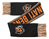NFL Youth Boys Scarf-Black-1 Size, Cincinnati Bengals