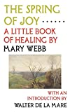 img - for The Spring of Joy: A Little Book of Healing book / textbook / text book