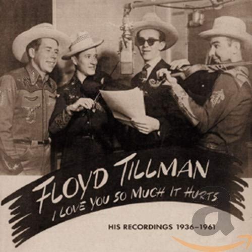 High quality I Love You So Much It Recordings 1981 1936-1962 His Hurts: Max 79% OFF