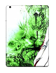 Top Quality Case Cover For Ipad Air Case With Nice Bleach Appearance
