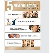 Best of Warner Bros. 5 Film Collection Best Pictures