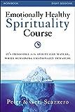 Emotionally Healthy Spirituality Course Workbook with DVD, Pete Scazzero, 0310882567