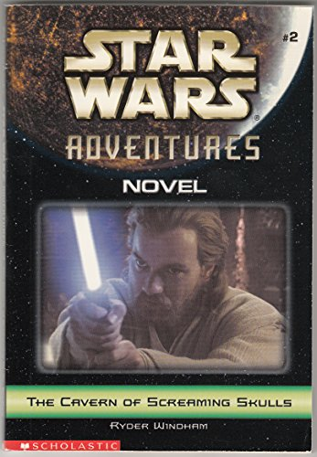 The Cavern of Screaming Skulls - Book  of the Star Wars Legends