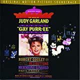 : Gay Purr-Ee (1962 Movie Soundtrack) (Rhino Handmade)