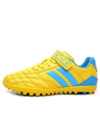 V-Hao Soccer Shoes for Child Outdoor Trainer Shoes Youth Football Boots