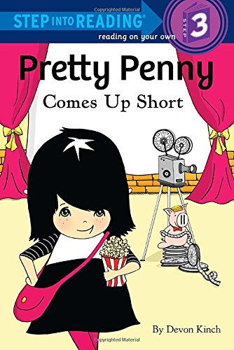 Pretty Penny Comes Up Short (Step into Reading) by Brand: Random House Books for Young Readers