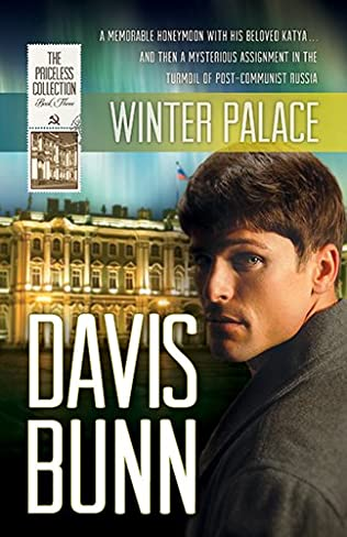 book cover of Winter Palace
