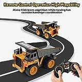 kolegend Remote Control Construction Dump Truck