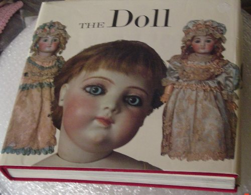 THE DOLL [First Edition - Abrams]
