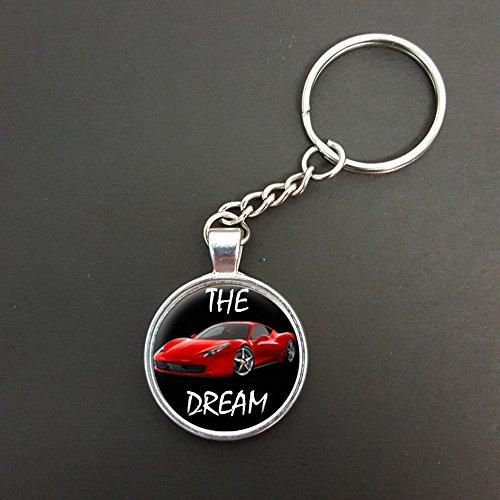 Libros de coche Ferrari Dream de realidad 1 anillo para las ...