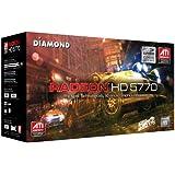 ATI Radeon HD 5770 1 GB DDR5