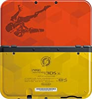 Nintendo 3DS XL - Samus Edition from Nintendo