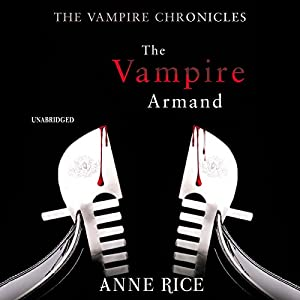 The Vampire Armand Hörbuch