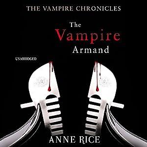 The Vampire Armand Audiobook