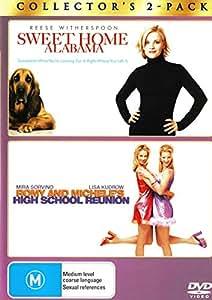 Sweet Home Alabama / Romy & Michelle's High School Reunion (DVD)