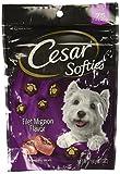 Cesar Softies Dog Treat – Filet Mignon – 6.7 oz Review