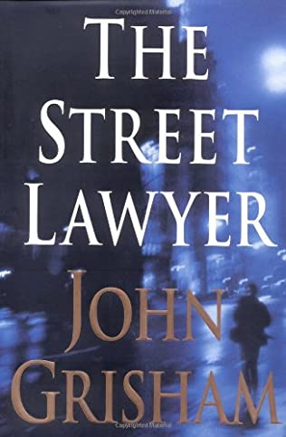 book cover of The Street Lawyer