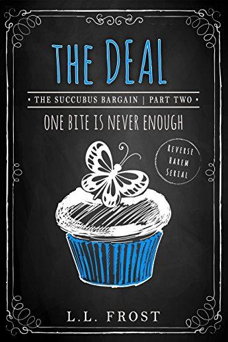 The Deal: Succubus Bargain Part 2 (Succubus Harem)