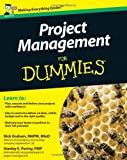 img - for Project Management For Dummies (UK Edition) book / textbook / text book