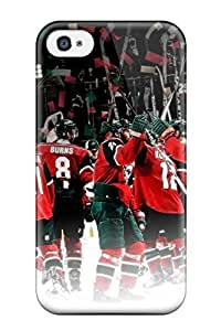 meilinF000Top Quality Case Cover For iphone 6 plus 5.5 inch Case With Nice Minnesota Wild Hockey Nhl (96) AppearancemeilinF000