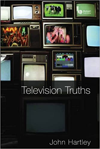 Television Truths: Forms of Knowledge in Popular Culture