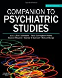 Companion to Psychiatric Studies, 8e (MRCPsy Study Guides)