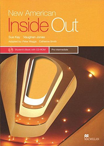 NEW AMERICAN INSIDE OUT PRE-INT.- SB - Int Sb
