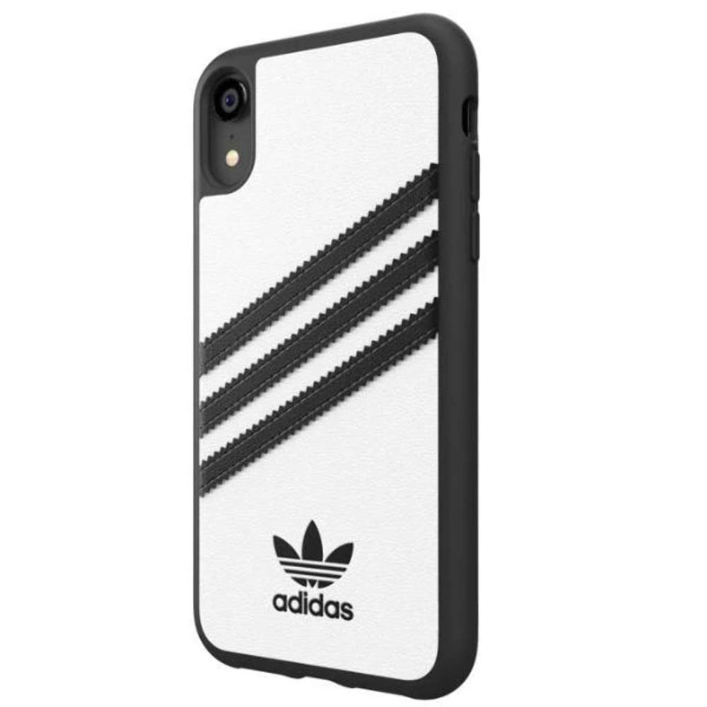 Amazon.com: Adidas - Carcasa para iPhone XR: Cell Phones ...