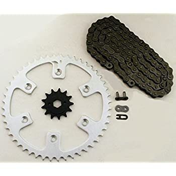 2003-2014 Honda CRF230F 230 F Chain And Sprocket 13/51 112L