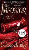 The Impostor, Celeste Bradley, 0312946015