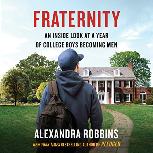 Pdf Social Sciences Fraternity: An Inside Look at a Year of College Boys Becoming Men