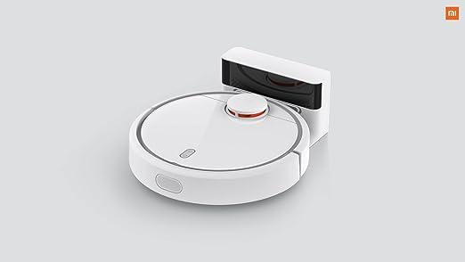 2 opinioni per Originale Xiaomi Mi aspirapolvere robot pulitori automatici Sweeper Scrubber con