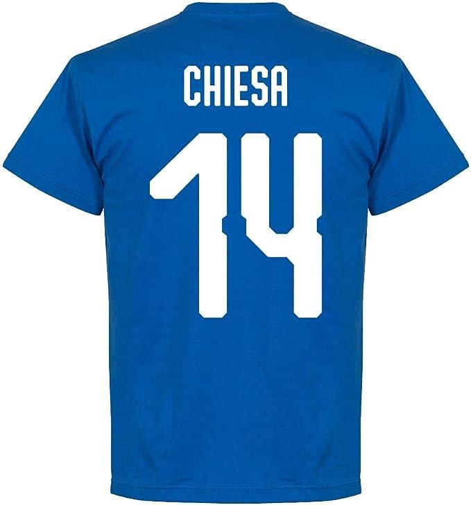 Retake Homme Bleu Bleu T-Shirt