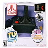 Best Kids Plug And Play Video Games - Atari TV Game Review