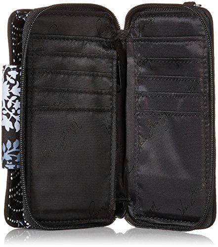 Handbag 6 Northern Women's Vera Bradley Lights Wristlet Iphone Smartphone qAw6xPxnUO