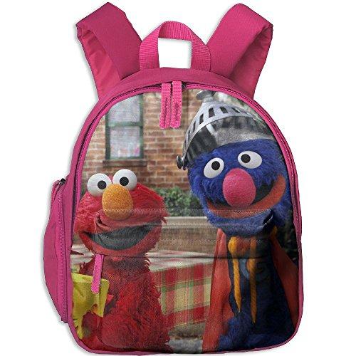 Kids Toddler US Educational Children's TV Show Preschool Mini Sidekick Backpack