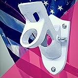 Premier Designs PD23941 Dual Position House Flag Bracket