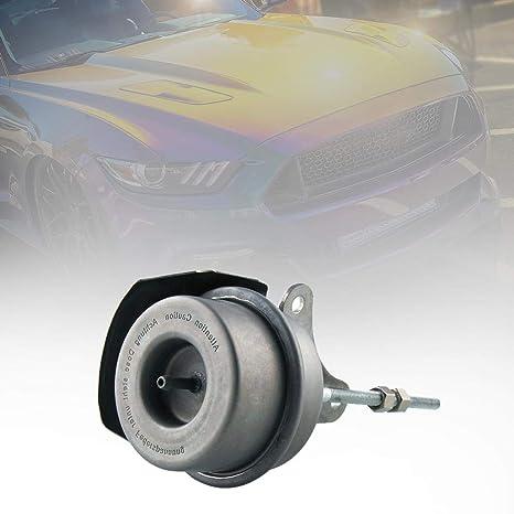 Prosperveil Turbo - Actuador de Basura para VW Bora Golf Beetle Skoda Roomster Seat Ibiza: Amazon.es: Coche y moto