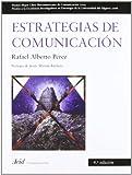 ESTRATEGIAS DE COMUNICACION 4ED.