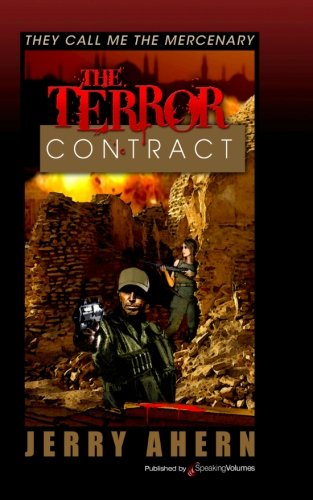 Download The Terror Contract (They Call Me the Mercenary) (Volume 9) pdf