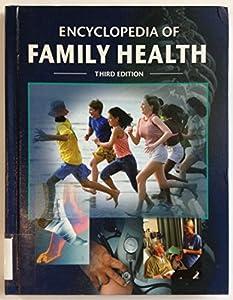 Hardcover ENCYCLOPEDIA OF FAMILY HEALTH: VOLUME 2., ATAXIA - BREECH BIRTH. Book