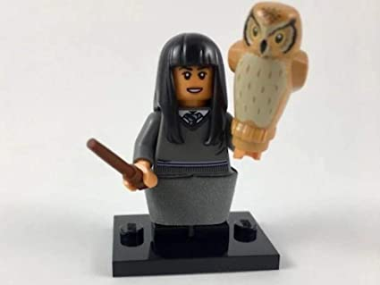 LEGO Harry Potter Cho Chang figure from set 40419 NEW In Hand Genuine