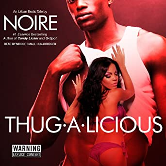 Thug a licious