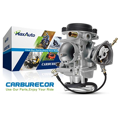 Caltric Carburetor Fits Yamaha BIG BEAR 400 2WD 4WD YFM400 2007-2012 NEW Carb